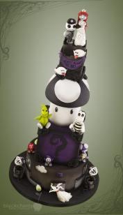 Mario Torte. (Foto: Little Cherry Cake Company)