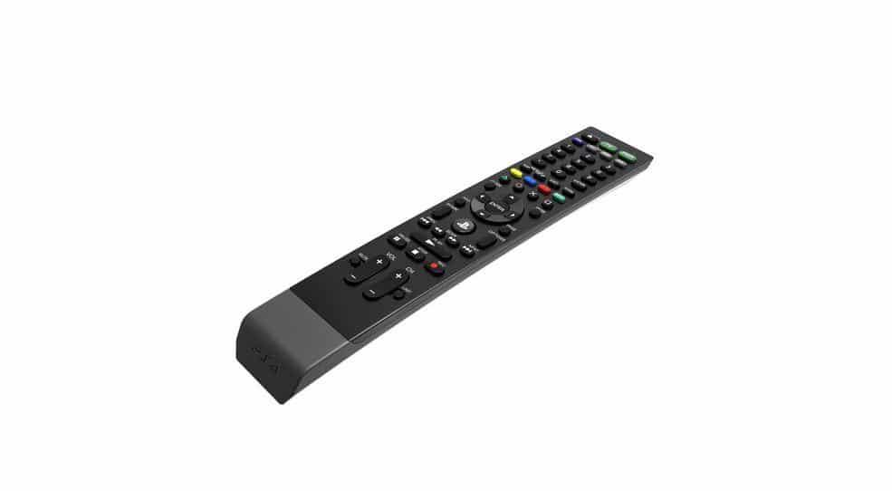 PS4 Media Remote. (Foto: PDP)
