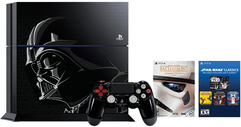 Feines Artwork, toller Controller und üppiges Spielepaket. (Foto: Sony)