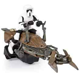Speeder Bike. (Foto: Air Hogs)
