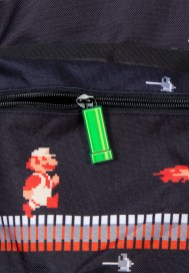 Super Mario Rucksack. (Foto: 80stees)
