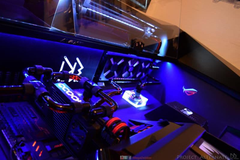 Sehr viele LEDs... (Foto: DeBlow)