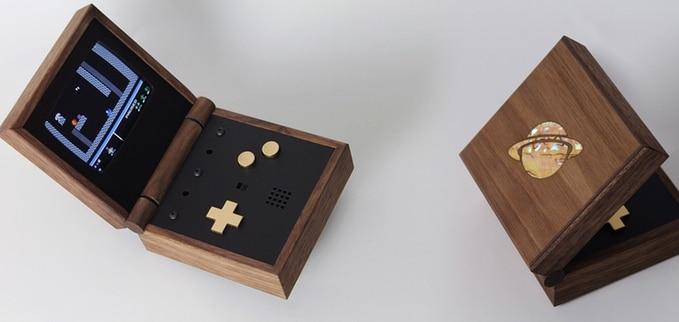 Eine ganz besondere Pearl-Edition für Kickstarter-Unterstützer. (Foto: Love Hultén)