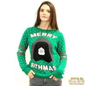Merry Sithmas. (Foto: Funstock)