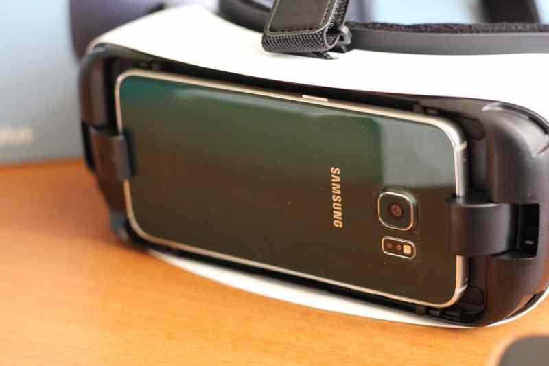 Ohne Smartphone läuft hier nichts. (Foto: Sven Wernicke)