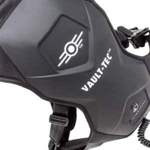Vault-Tec SubPac M2 Wearable Tactile Audio System. (Foto: Bethesda)