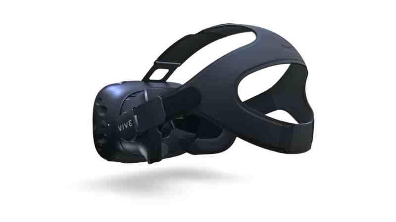 Die bessere VR-Brille? (Foto: HTC)