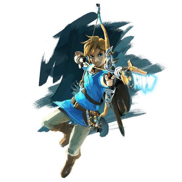 Ohne Zelda geht nichts. (Foto: Nintendo)