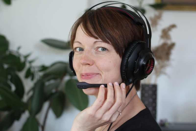 Für Teamspeak und Co. gut geeignet. (Foto: GamingGadgets.de)