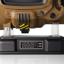 Pip-Boy Deluxe Edition. (Foto: ThinkGeek)