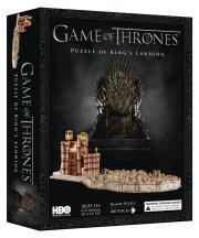 Game of Thrones: Baut euch Königsmund aus 260 Teilen