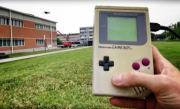 Nintendo Gameboy: Steuert mit der Handheld-Konsole eine Drohne