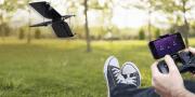 Parrot Mambo & Swing: Baller-Drohne und fliegender X-Wing