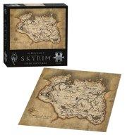 The Elder Scrolls V: Skyrim: Die Welt als Puzzle