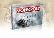 Skyrim Monopoly: Die kapitalistische Seite von Tamriel