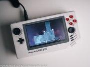 DIY Gameboy: Aus Konzeptentwurf wird echte Handheld-Konsole
