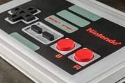 NES Controller Journal: Liebes Tagebuch…