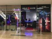 Holocafé: Erlebnisse aus der ersten VR-Gaming-Location in Düsseldorf