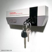 Keytendo: Das Schlüsselbrett für Retro-Fans