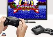 SEGA Mega Drive: Comeback als Retro-Konsolen. Schon wieder.