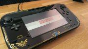 Nintendo Wii U: Controller in eigenständige Handheld-Konsole umbauen