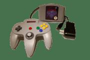 Allcade: Komplette Retro-Konsole in alten Spiel-Modulen
