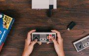 8Bitdo Retro Receiver für Mini NES: Endlich! Schnurloser Controller für Konsolen-Neuauflage