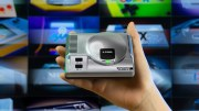 RetroEngine Sigma: Mini Mega Drive emuliert fast 30 Spielkonsolen
