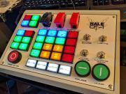 Elite Dangerous: Baut euch ein Control Panel für euer Raumschiff