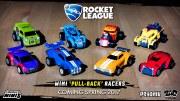 Rocket League: Mini-Flitzer zum Spielen und Sammeln