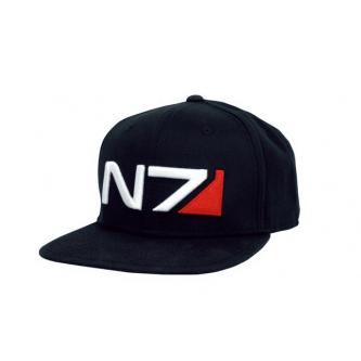 Das N7 Cap.