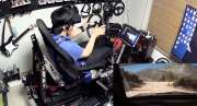 Dirt Rally VR: Echtes Rallye-Erlebnis mit diesem 23.000 Euro teuren Cockpit