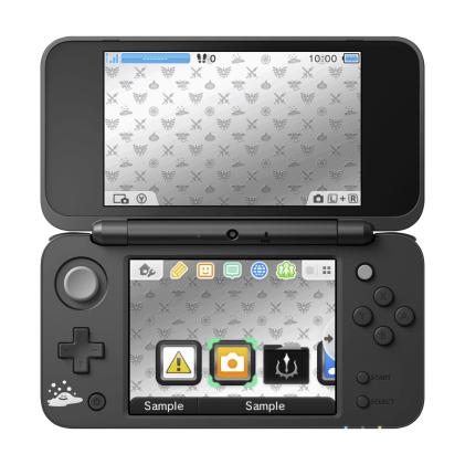 Dragon Quest New 2DS XL. (Foto: Nintendo)
