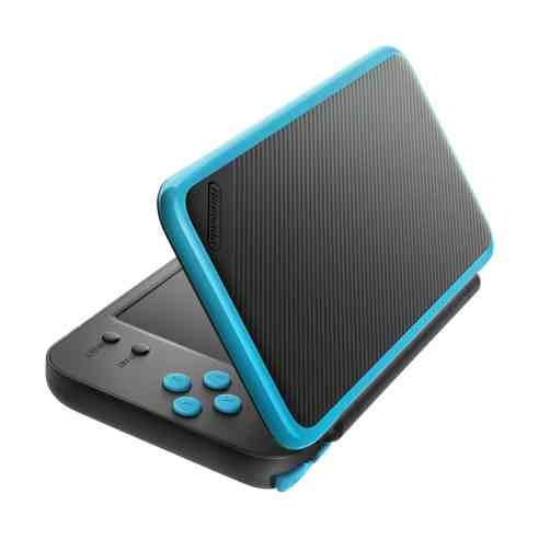 New 2DS XL. (Foto: Nintendo)