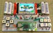 Breadboard RetroPie: Für diese minimalstische DIY-Spielkonsole müsst ihr nicht löten