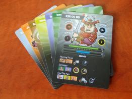 Spielkarten. (Foto: FusionPlay)