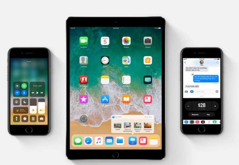 iOS 11 bringt AR auf Millionen Smartphones und Tablets. (Foto: Apple)