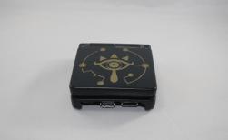 Gameboy Advance Switch Dock? (Foto: Alexander Blake)
