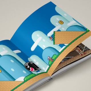 Press Play. (Foto: Level1Books)