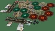 Fallout: The Board Game: Endzeit als episches Brettspiel