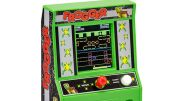 Mini Arcade Cabinets: Winzige Spielautomaten mit Arcade-Klassikern