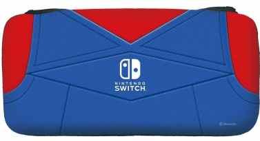 Mario Switch Case. (Foto: Play-Asia)