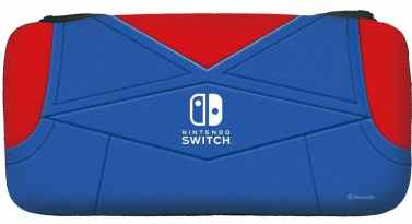 Mario Switch Case. (Foto: Play-Asia)