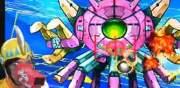 Virtual Spirits: Angeln und Ballern mit seltsamen Controllern