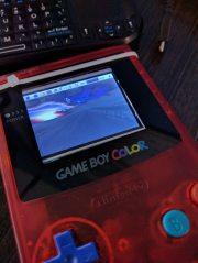 Gameboy Color: Alte Handheld-Konsole neu belebt
