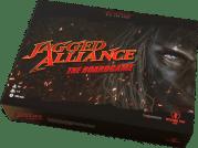 Jagged Alliance – The Board Game: Kooperatives Brettspiel zum Strategie-Klassiker