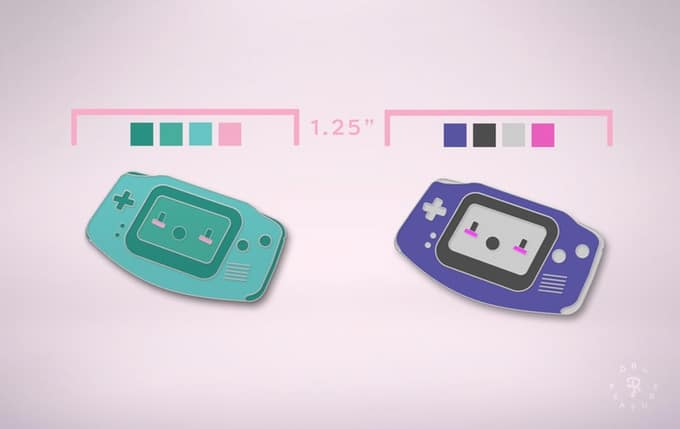 Kawaii Console Club. (Foto: Double Feature)