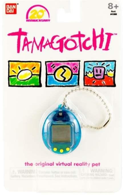 Tamagotchi. (Foto: Bandai)