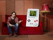 Nintendo Gameboy XXL: Die größte Handheld-Konsole der Welt