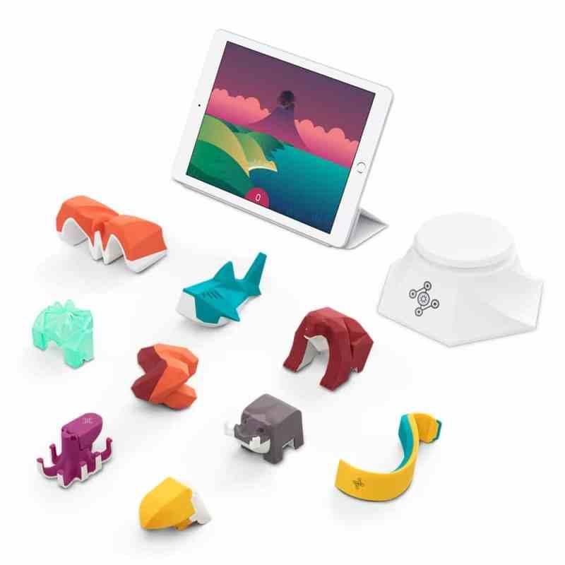 Das iPad ist gerade bei Familien sehr beliebt. (Foto: Sensible Object Ltd.)